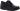 Kajsa svart snörsko med mjuk front