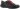 Mikaela svart 172 snörsko i skinn + extra snören