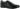 Cecilia svart med svart sula lätt snörsko med extra innersulor